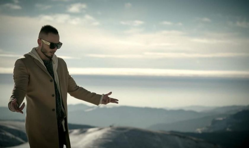 Un cântăreț din România, escrocat în Dubai. Ce a povestit în emisiunea lui Teo Trandafir
