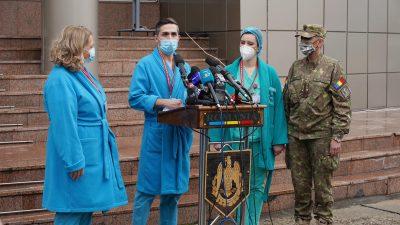 Valeriu Gheorghiță, declarație ireală despre moartea profesoarei din Oradea. E clar acum