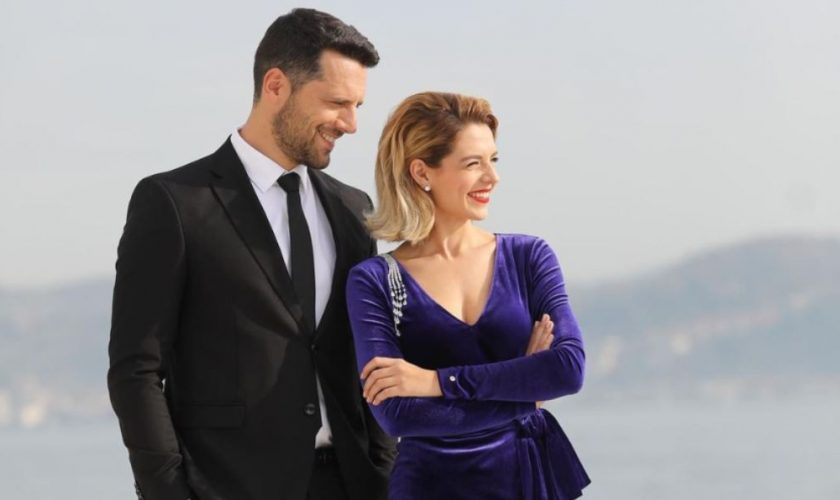 Victoria Răileanu, adevărul despre relația cu actorul Adrian Nartea. Ce s-a întâmplat între ei, de fapt VIDEO