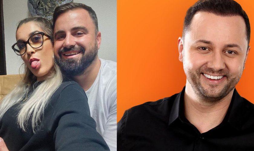 Adda, reacția care l-a făcut să râdă pe Cătălin Măruță: 'Nu e un caz social'
