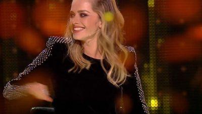 Alexandra Dinu a dat Golden Buzz la Românii au talent. Momentul care a uluit toată țara