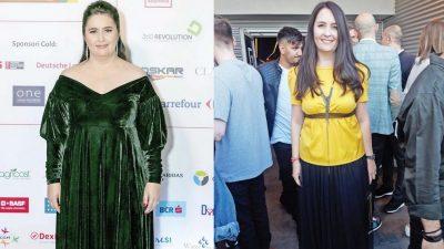 Amalia Năstase a slăbit zeci de kilograme cu o regulă simplă. Ce aliment nu consumă niciodată