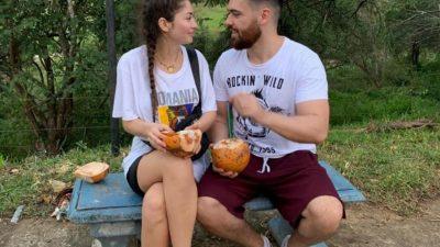 Ce s-a întâmplat cu iubita lui Sorin de la Survivor România 2021. Apelul ei disperat pentru fani