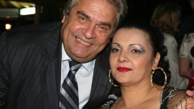 Aurel Pădureanu a primit o nouă lovitură după moartea Corneliei Catanga. Artistul e disperat
