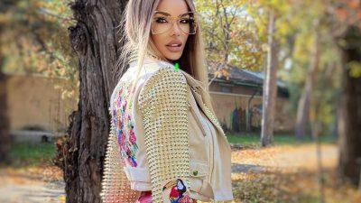 Cum a reacționat Bianca Drăgușanu după ce a fost jignită la TV: 'Iată cine e adevărat așa'