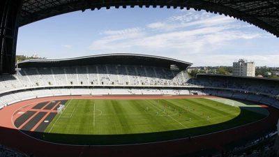Meciurile din Campionatul European, desfășurate cu spectatori. Câți oameni vor sta în tribune