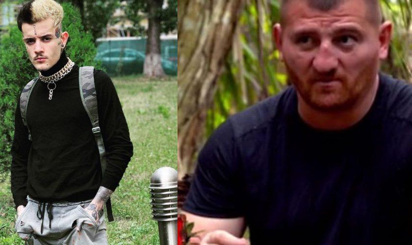 Cătălin Moroșanu, următoarea țintă a lui Zanni la Survivor România. De ce vrea să-l elimine
