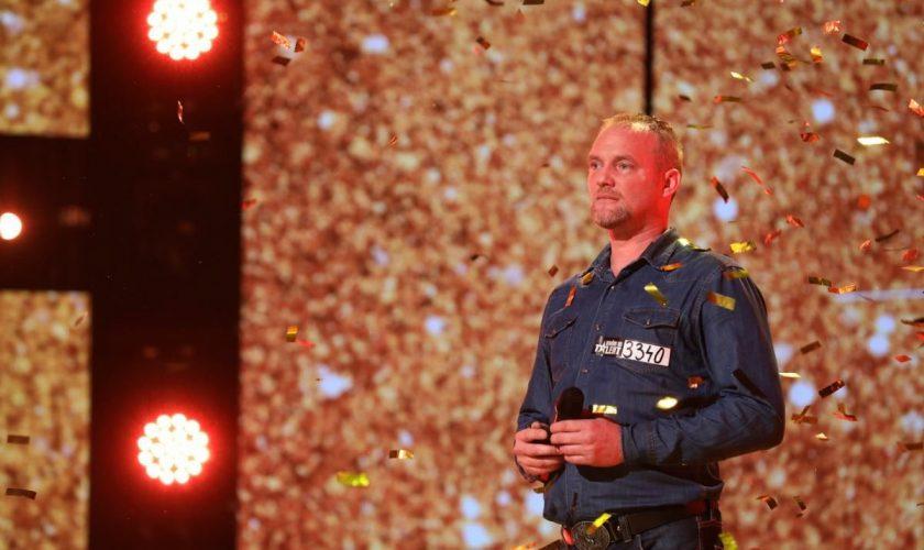 Ce a făcut Radu Palaniță cu marele premiu de la Românii au Talent. Cătălin Măruță a fost uimit