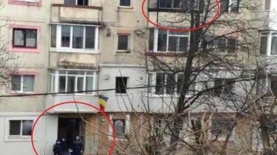 Ultimele detalii despre bărbatul care a ucis doi muncitori la Onești. Anunțul medicilor despre starea lui