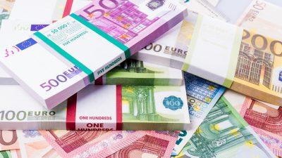 Curs BNR 10 martie 2021. Ce se întâmplă cu euro azi