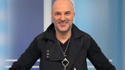 Ce probleme are Dan Capatos. Vedeta de la Antena 1 a izbucnit nervos: 'Ca la pușcărie'