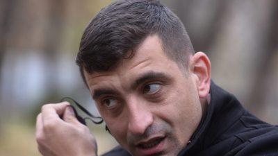 """George Simion trage un semnal de alarmă. Ce se întâmplă: """"E un atentat la siguranța românilor"""""""