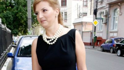 """Detalii noi din dosarul Ioanei Băsescu. Ce i-a putut face iubitului ei, de frică: """"Asta era ultima"""""""