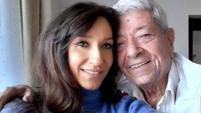 Ioana Dichiseanu, vești triste despre tatăl ei. Ion Dichiseanu a ajuns la ATI, în stare gravă