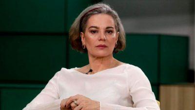 """Maia Morgenstern, terorizată cu noi mesaje de amenințare: """"Scursură ordinară care nu meriţi să calci pe pământ românesc"""""""