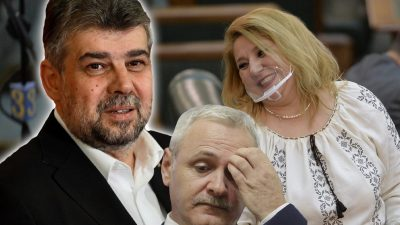Marcel Ciolacu, decizie fermă în privința lui Liviu Dragnea și a Dianei Șoșoacă. Întră sau nu în PSD?