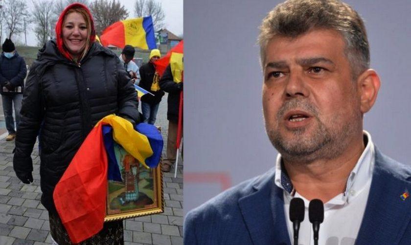 Marcel Ciolacu, declarație surpriză despre Diana Șoșoacă. Relația dintre ei a devenit clară acum