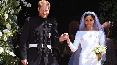 Răsturnare de situație. Meghan Markle și Prințul Harry au mințit în interviul pentru Oprah