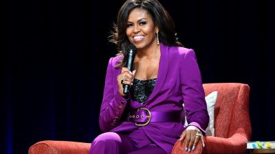 Ce hobby are acum Michelle Obama. I-a luat prin surprindere pe toți