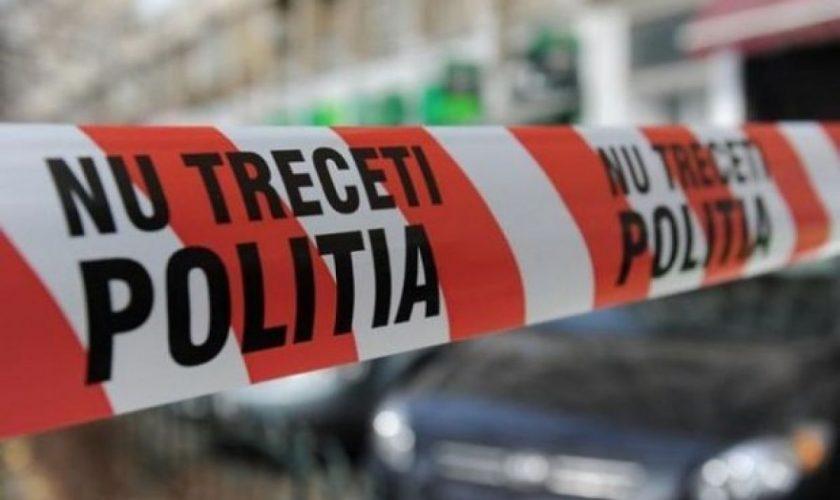 Scene cumplite in Iași, după ce un bătrân s-a aruncat de la etajul 4 al unui bloc. De ce a decis să-și ia viața