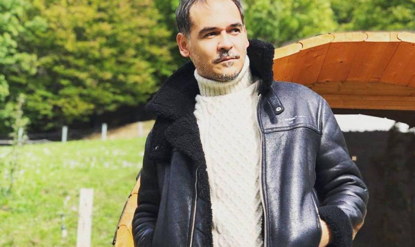 S-a aflat cine e, de fapt, iubita lui Răzvan Simion. E fostă vedetă PRO TV și arată senzațional