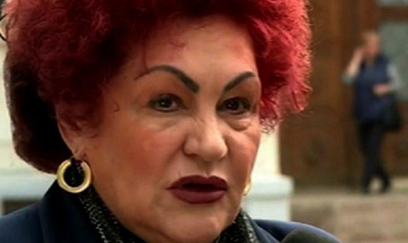 """Soțul Elenei Merișoreanu, în stare gravă din cauza covid-19. Ambulanța a venit greu să îl ia: """"Te mănâncă viermii dacă nu ai pile"""""""