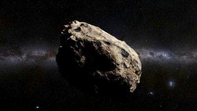Asteroidul care trece pe lângă Pământ în această noapte. Următorul va putea fi văzut și de către oameni