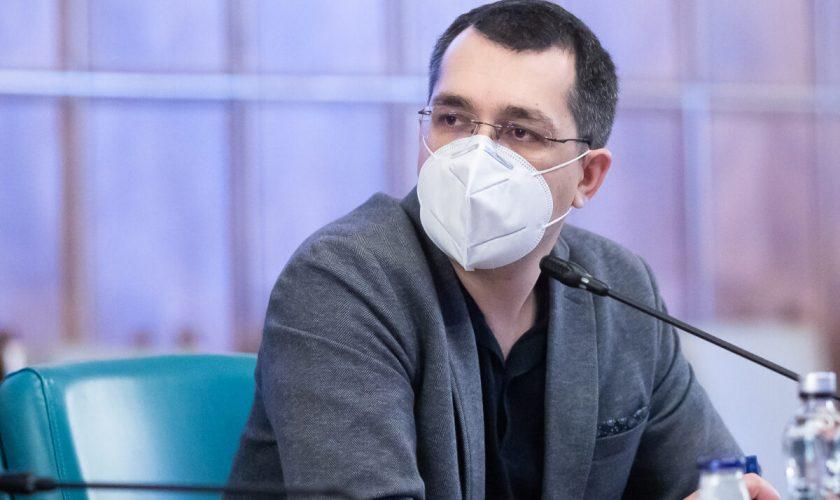 """Ministrul Sănătății anunță noi restricții dure pentru români: """"Lucrurile încep să devină îngrijorătoare"""""""