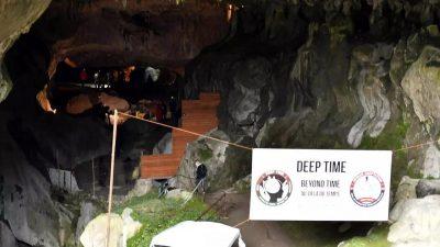 15 oameni au stat 40 de zile izolați într-o peșteră. Ce s-a întâmplat cu ei când au ieșit la lumină apoi VIDEO