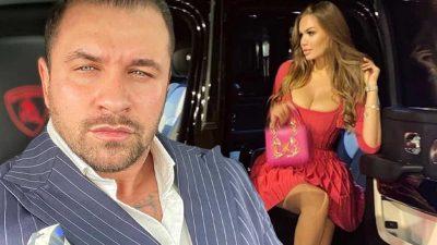 Alex Bodi, reacție dură după acuzele Dariei Radionova. Nu a avut nicio jenă