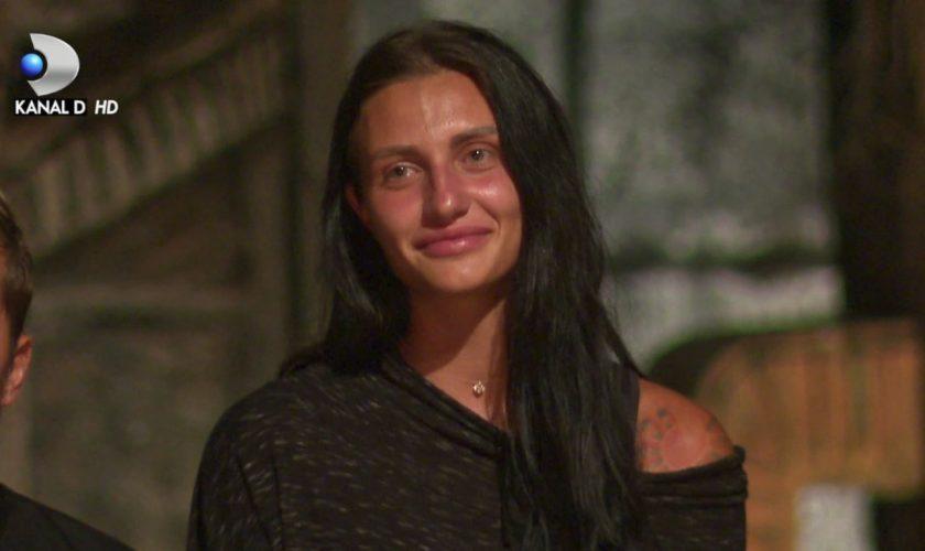 Ana Porgras, din nou la Survivor România?! A devenit viral, în cel mai scurt timp