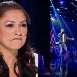 Andra, uluită de un concurent la Românii au talent: 'Am leșinat, wow, ești o bucurie'