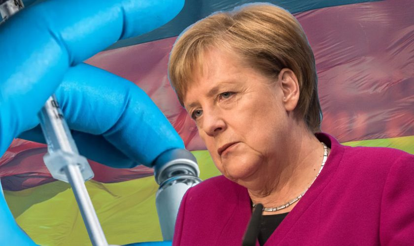 Angela Merkel se vaccinează vineri pentru prima oară. Surpriză: ce marcă a decis să folosească