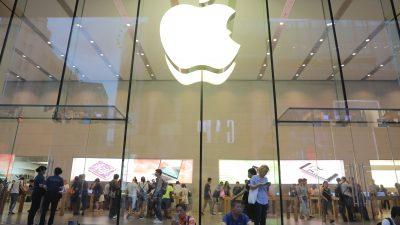 Apple, amendă colosală în Rusia. Ce s-a întâmplat cu gigantul american