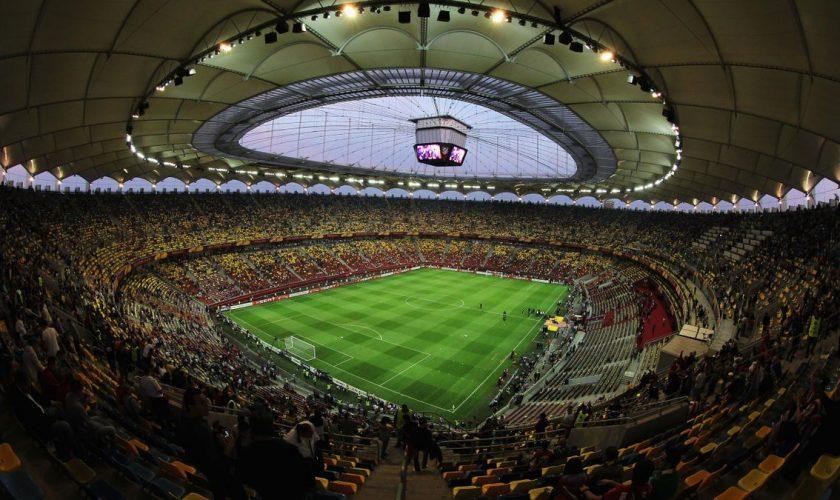 Când se vor disputa meciurile de la EURO 2021 în România