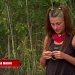 Cadoul pe care Cătălin Moroșanu i l-a lăsat Elenei Marin la Survivor. Gestul minunat al Faimosului