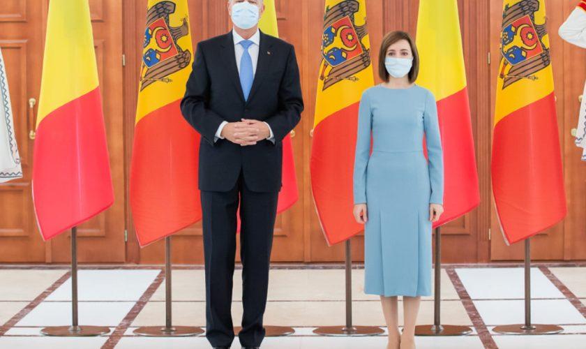 Câți bani câștigă Maia Sandu, președintele Moldovei. Klaus Iohannis are un salariu mult mai mare