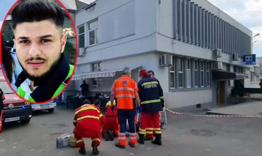 Cauza morții bătrânului Zaharia, pus la pământ de polițiștii din Pitești. Ce spune autopsia, de fapt
