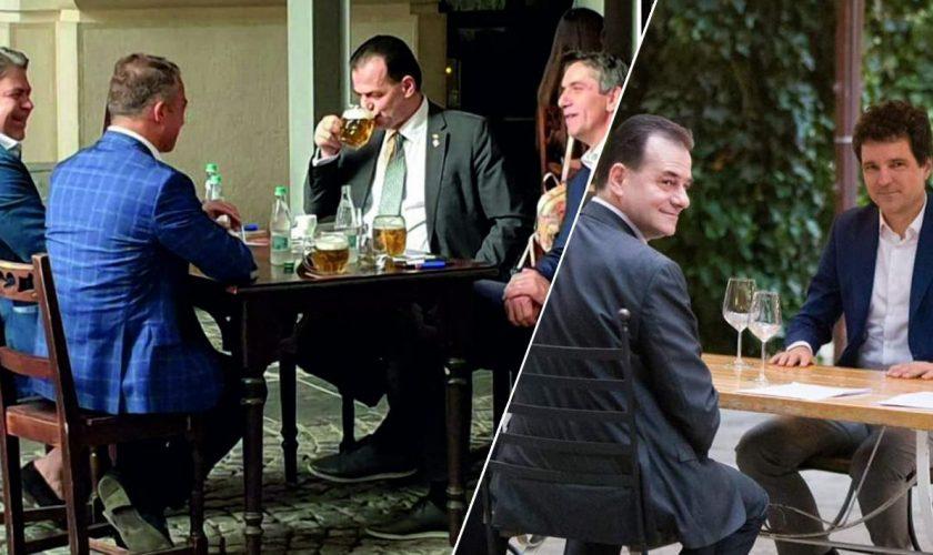 Ce și-au dat seama după un an de pandemie guvernanții români despre terase, baruri și restaurante. Ar fi ajutat enorm dacă se întâmpla asta