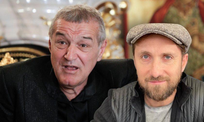"""Ce a putut spune Dani Oțil despre Gigi Becali, la Neatza. Răzvan Simion a fost uimit: """"Pai pe cine să pun, săracule?"""""""