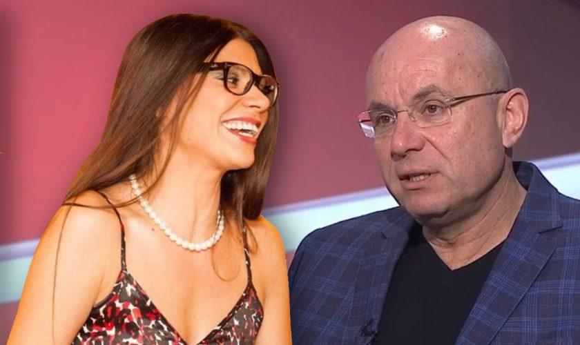 Ce a spus Cozmin Gușă despre presupusa relație cu Laura Andreșan. Întrebarea lui Denise Rifai care l-a uimit