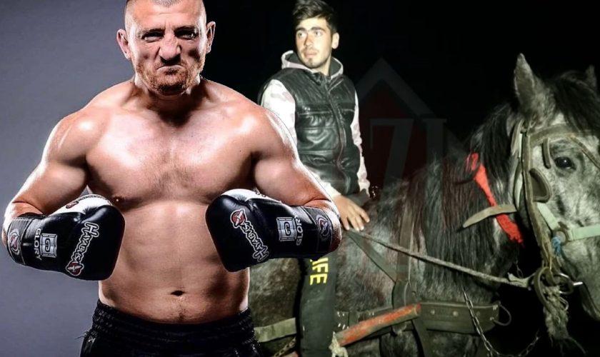 Ce i-a spus Cătălin Moroșanu lui Sergiu, tăticul-călăreț din Iași, înainte de a pleca la Survivor 2021. S-a aflat acum EXCLUSIV