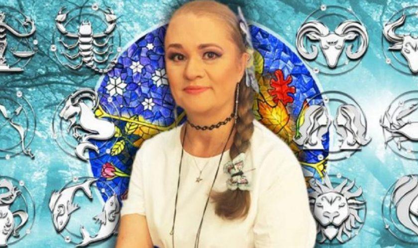 Ce zodie este astrologul Mariana Cojocaru. Îi asculți mereu sfaturile, dar nu-i știi semnul zodiacal