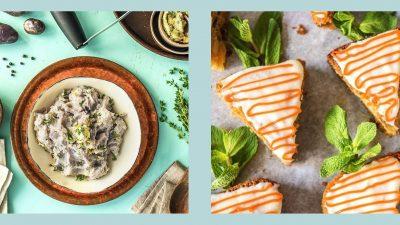 Cele mai bune aperitive pe care să le faci în postul Paștelui. 5 rețete delicioase și rapide