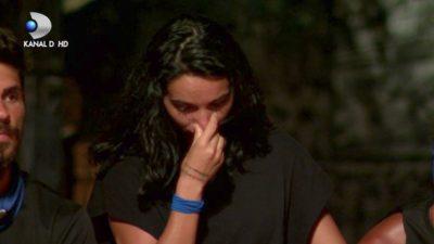 """Cine a trădat-o pe Vera Miron la Survivor România 2021. A spus tot: """"L-am considerat prietenul meu"""""""