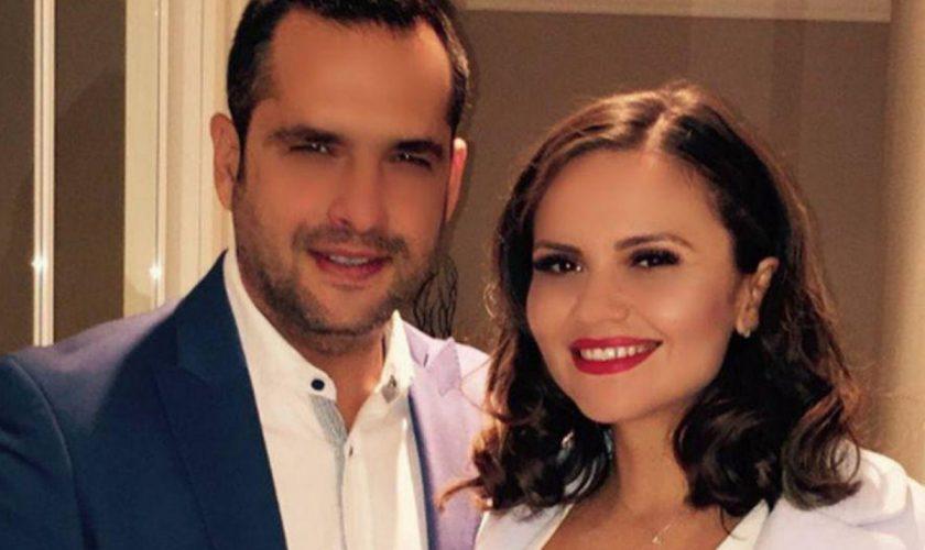 """Cristina Șișcanu, primele declarații despre al doilea copil. Soția lui Mădălin Ionescu: """"Nu mai avem timp"""""""