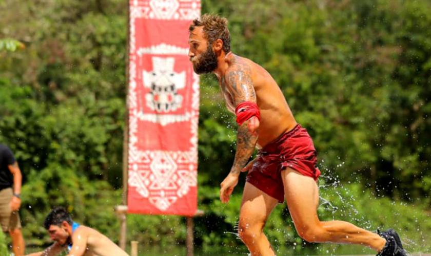 Cu ce se ocupă Cosmin Stanciu de la Survivor România 2021, de fapt. Adevărul despre concurent