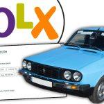 Cum arată Dacia cu 800.000 Km la bord și fără acte pe care un român încearcă s-o vândă pe Olx