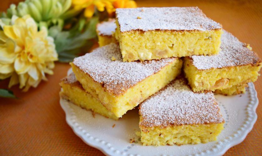Cum se prepară cel mai bun mălai dulce pe care l-ai mâncat vreodată. Rețeta tradițională a gospodinelor de la țară