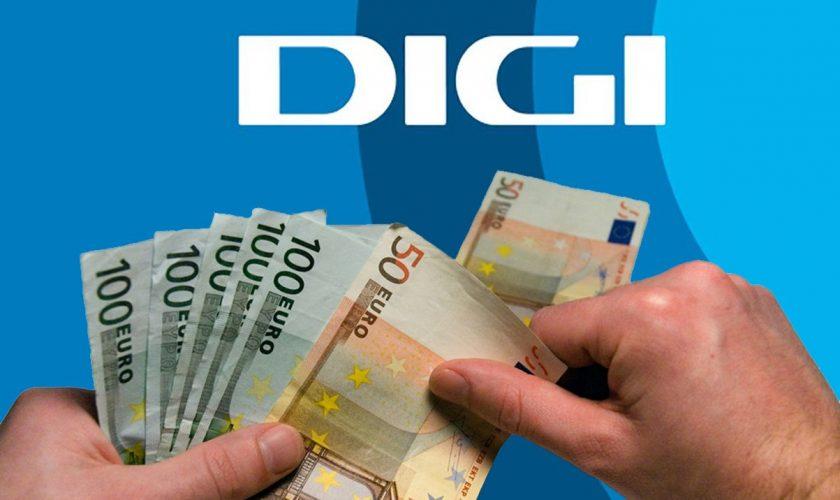 DIGI România, anunț surpriză pentru clienți. Se întâmplă toată luna și taie masiv prețurile